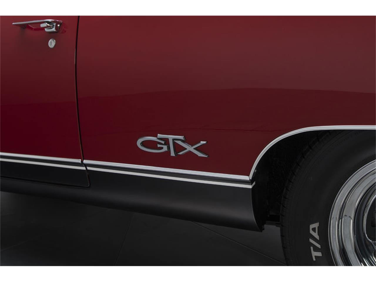 Large Picture of Classic '69 GTX Offered by RK Motors Charlotte - J8KN