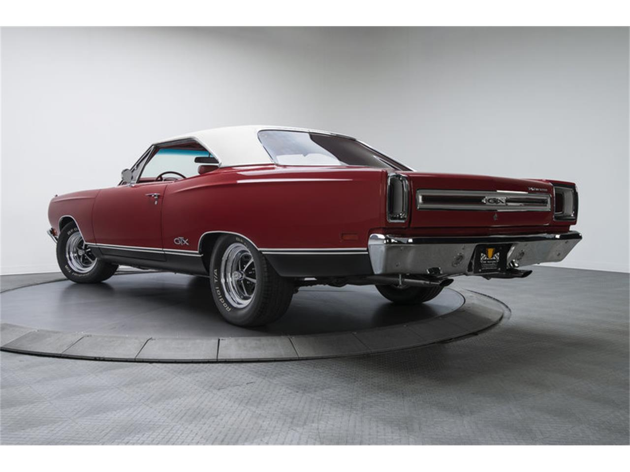 Large Picture of Classic '69 Plymouth GTX located in North Carolina - $59,900.00 Offered by RK Motors Charlotte - J8KN