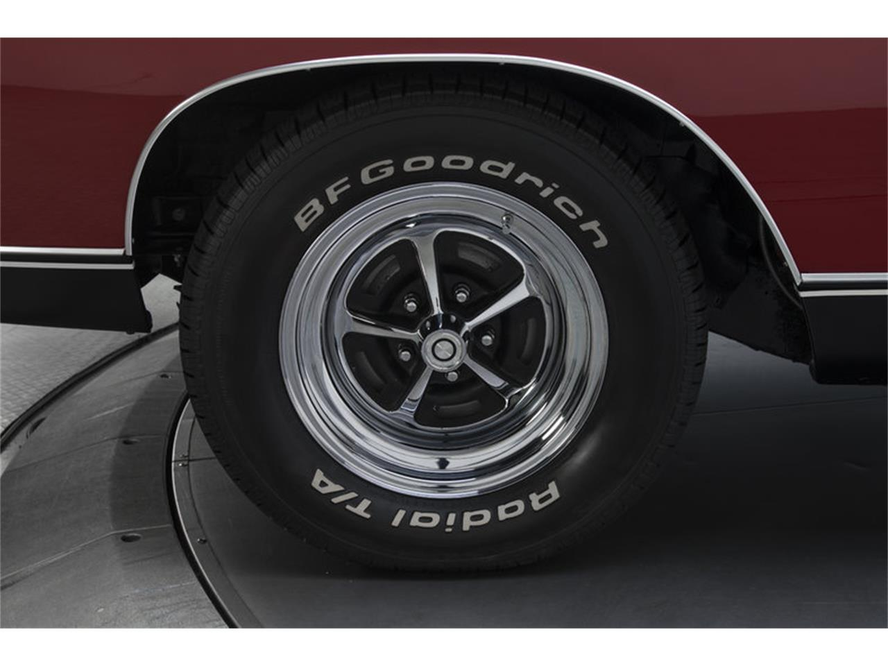 Large Picture of '69 Plymouth GTX - J8KN