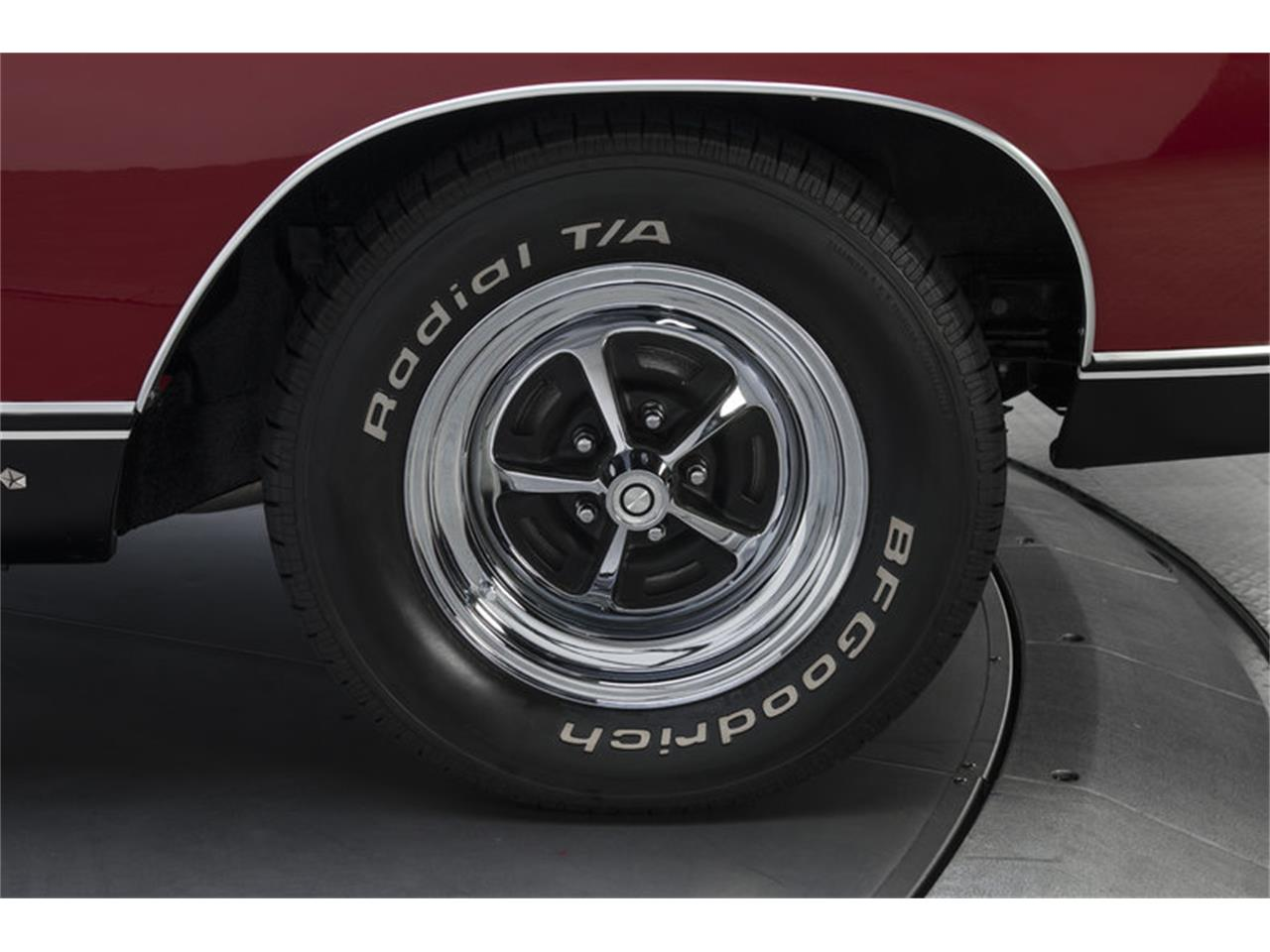 Large Picture of Classic 1969 Plymouth GTX located in North Carolina Offered by RK Motors Charlotte - J8KN
