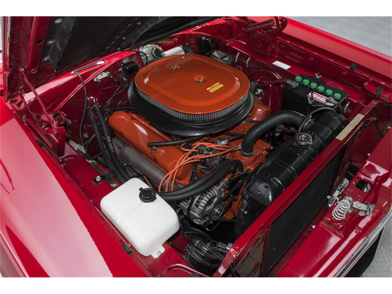 Large Picture of Classic 1969 Plymouth GTX located in North Carolina - $59,900.00 - J8KN