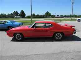 Picture of '71 GTO - J3BE