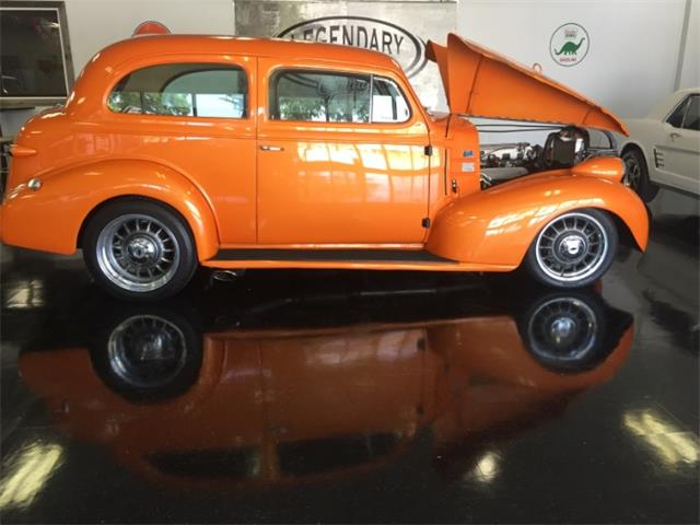 Picture of 1939 Chevrolet Sedan located in Texas - $59,955.00 Offered by  - J8MP