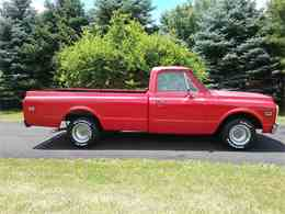 Picture of '72 C/K 10 - J8NM