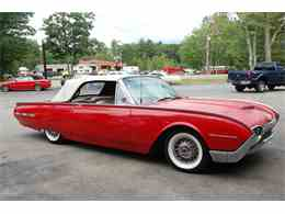 Picture of '61 Thunderbird - J8O4