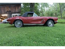 Picture of '62 Corvette - J8O9