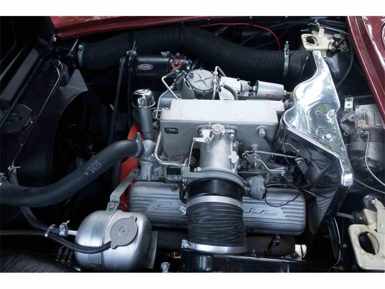 Large Picture of '62 Corvette - J8O9