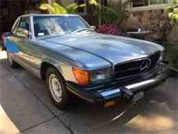 Picture of '79 450SL - J8PW