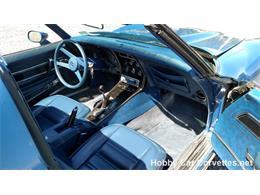 Picture of '77 Corvette - J8S3