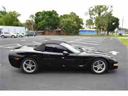 Picture of '04 Corvette - J8UG