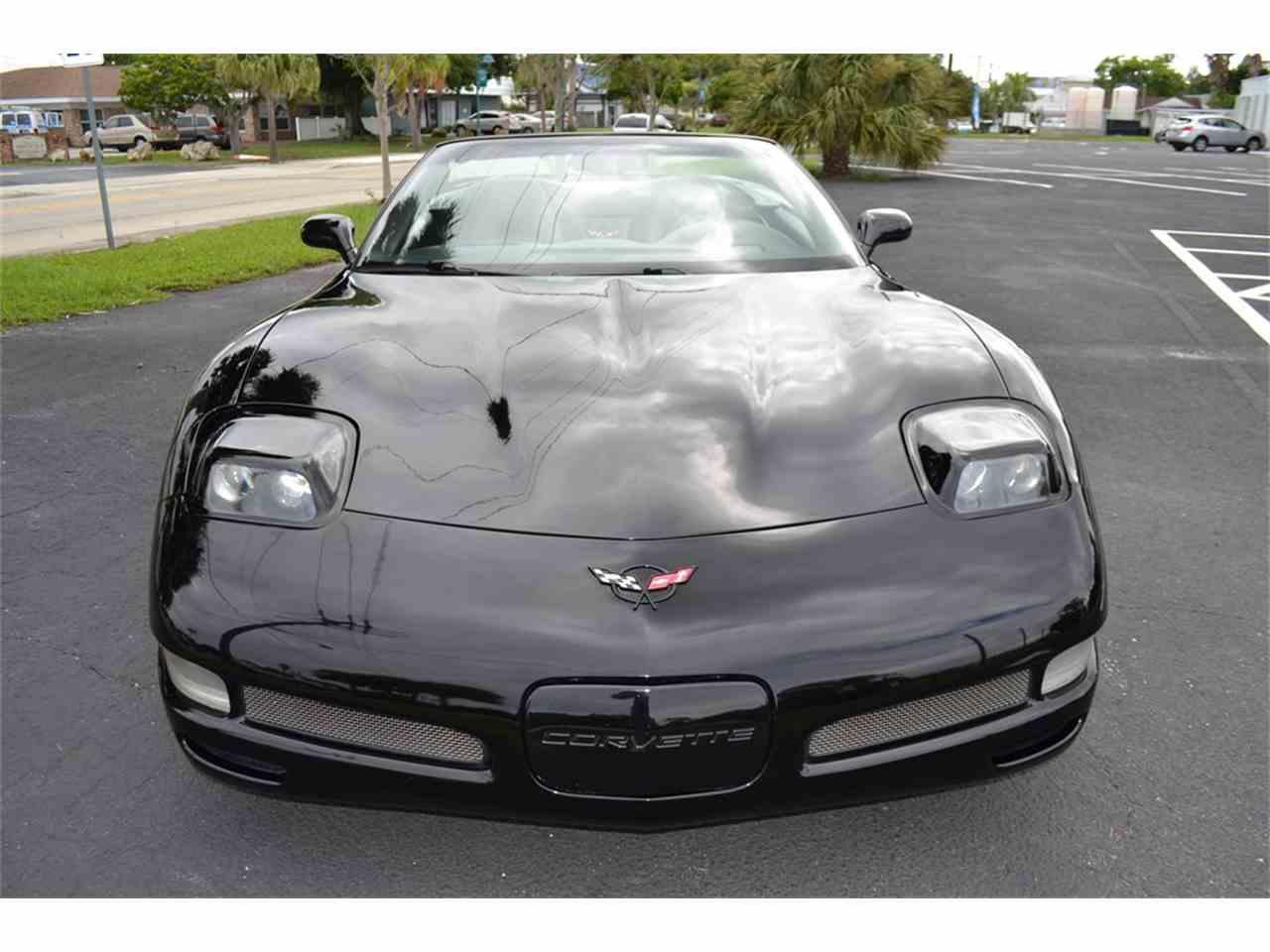 Large Picture of '04 Corvette - J8UG