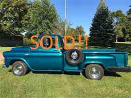 Picture of '59 Pickup - J8VM