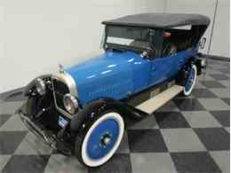 Picture of '23 Big 6 Sport Phaeton - $29,995.00 - J8VQ