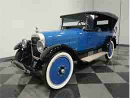 Picture of Classic '23 Big 6 Sport Phaeton - $29,995.00 Offered by Streetside Classics - Atlanta - J8VQ