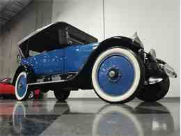 Picture of '23 Studebaker Big 6 Sport Phaeton - $29,995.00 - J8VQ