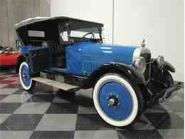 Picture of 1923 Studebaker Big 6 Sport Phaeton located in Georgia Offered by Streetside Classics - Atlanta - J8VQ