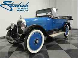 Picture of Classic 1923 Big 6 Sport Phaeton Offered by Streetside Classics - Atlanta - J8VQ