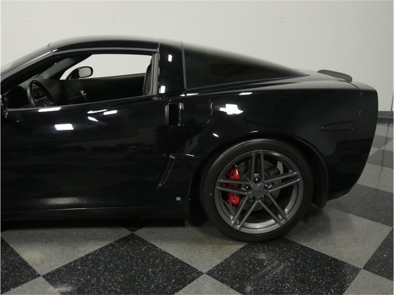Large Picture of '08 Corvette Z06 Offered by Streetside Classics - Atlanta - J8VS