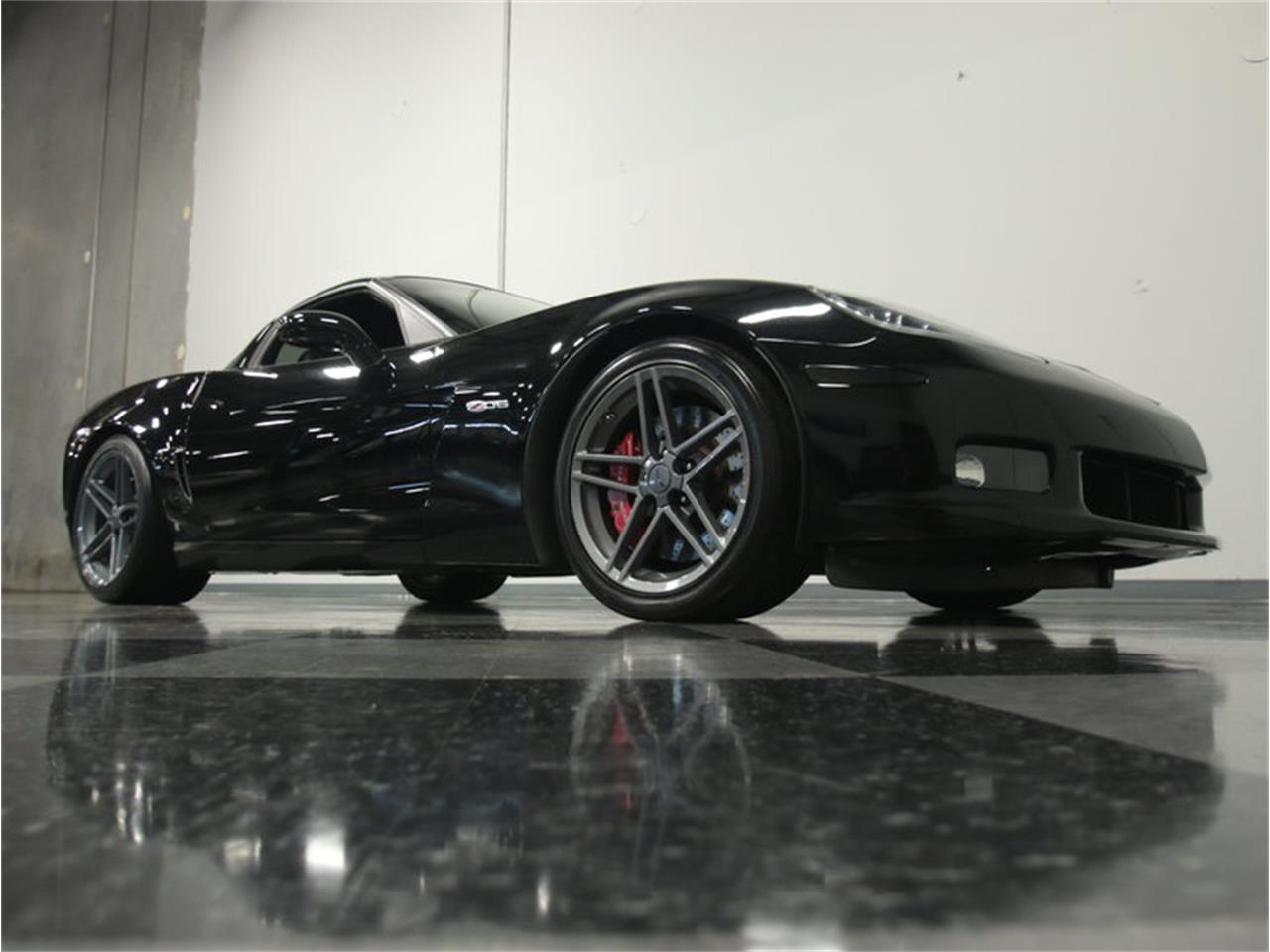 Large Picture of '08 Corvette Z06 located in Georgia - $39,995.00 - J8VS