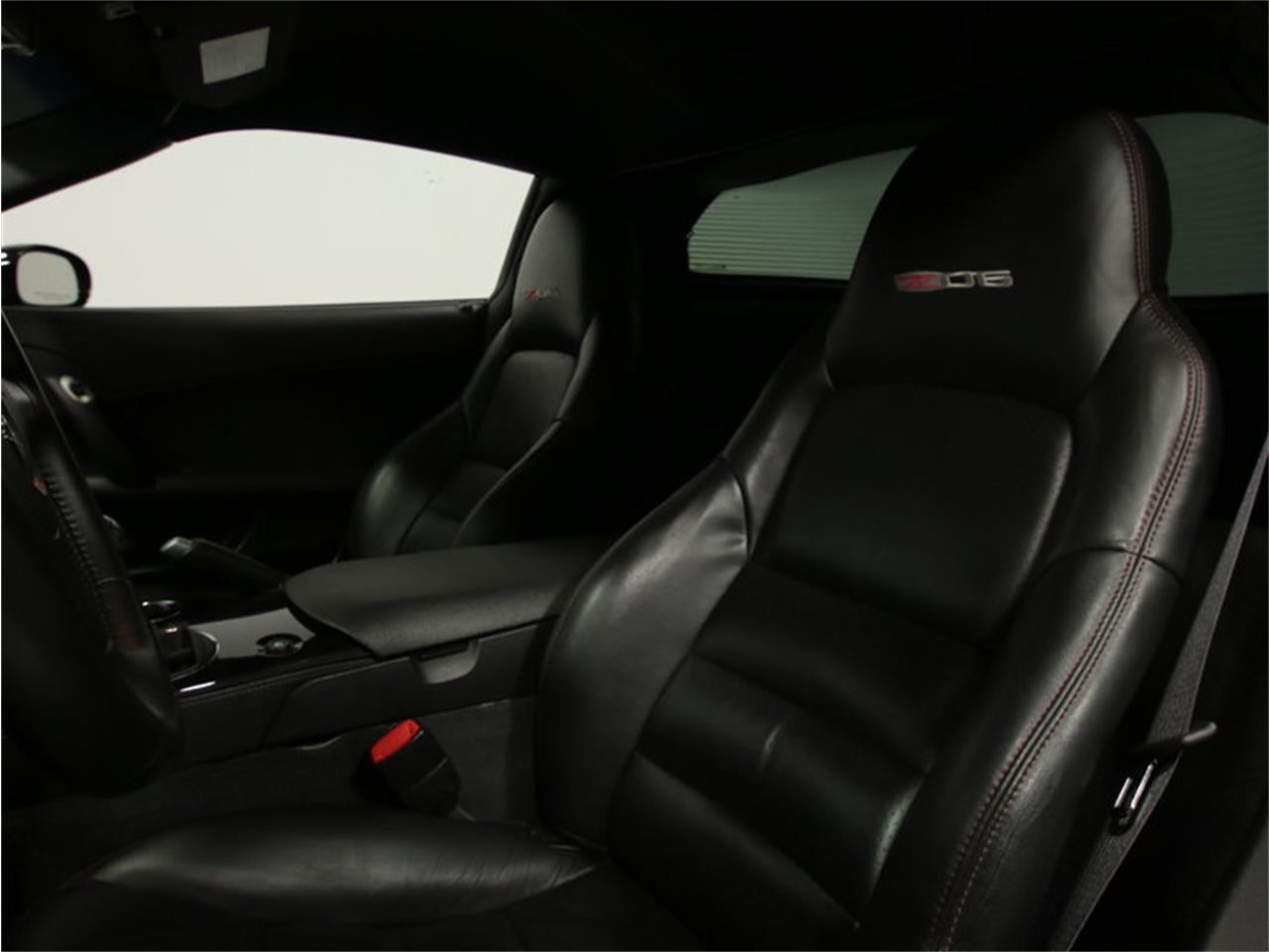 Large Picture of 2008 Chevrolet Corvette Z06 - $39,995.00 Offered by Streetside Classics - Atlanta - J8VS