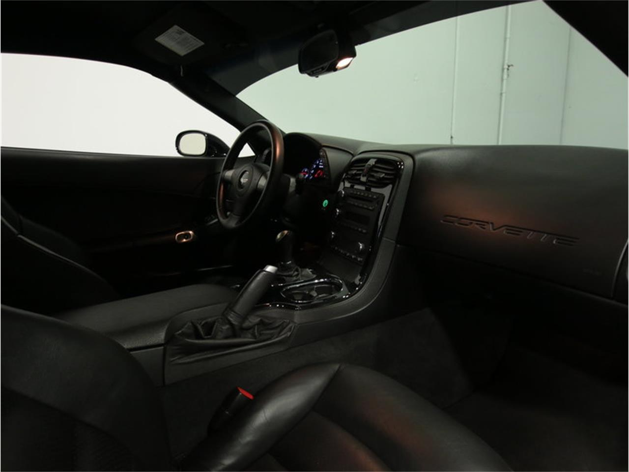 Large Picture of 2008 Corvette Z06 - $39,995.00 - J8VS