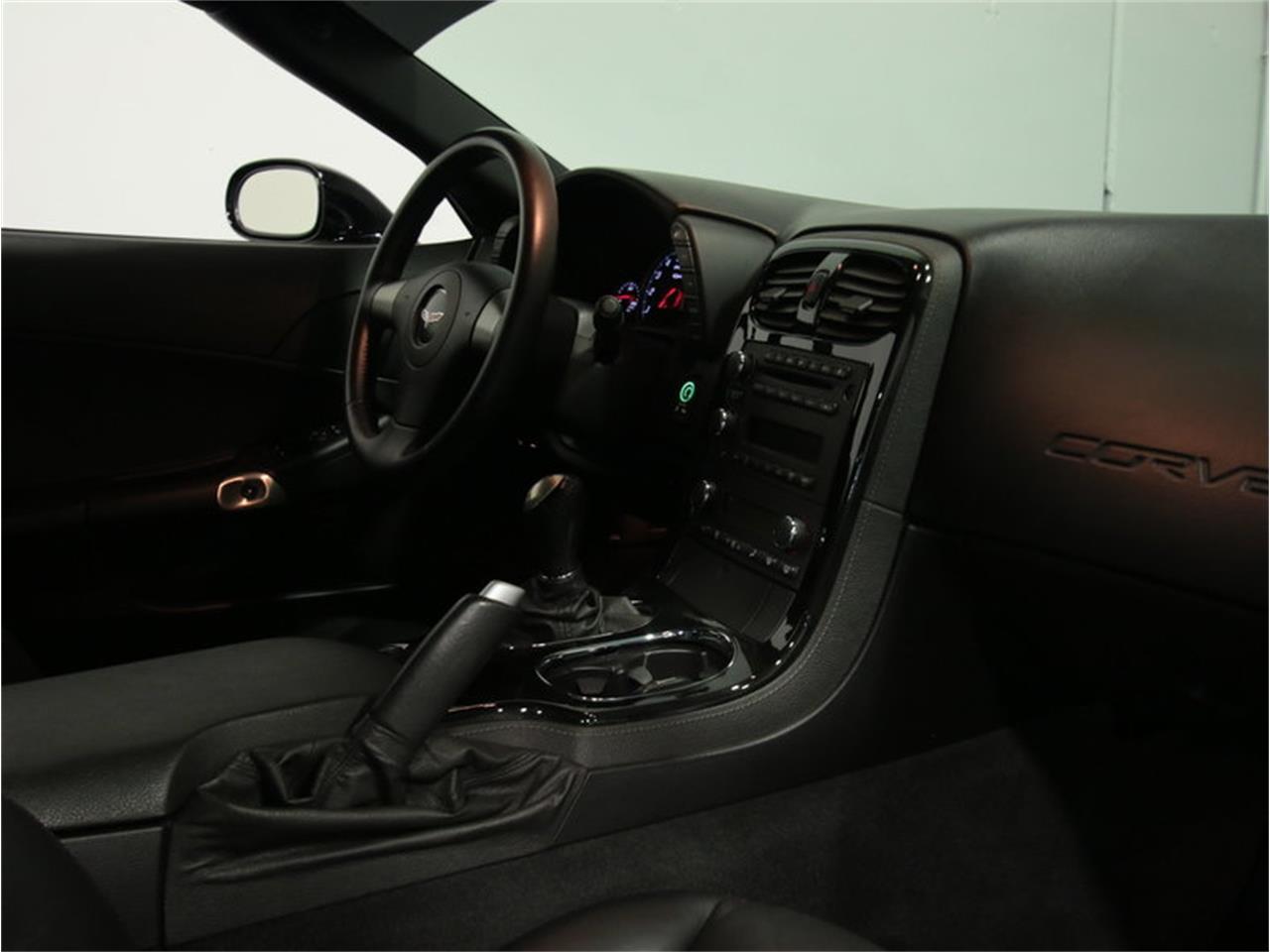 Large Picture of 2008 Corvette Z06 - $39,995.00 Offered by Streetside Classics - Atlanta - J8VS