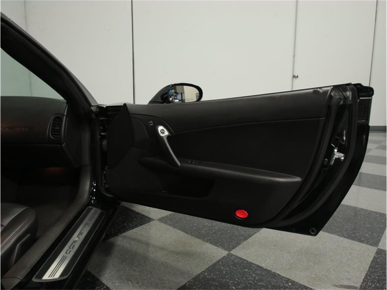 Large Picture of '08 Corvette Z06 - J8VS