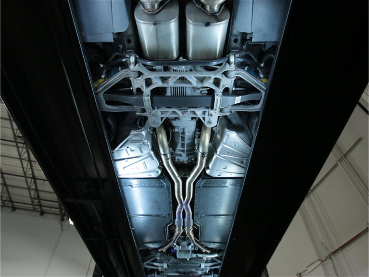 Large Picture of '08 Corvette Z06 located in Georgia - J8VS