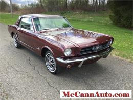 Picture of '65 Ford Mustang located in Maine Offered by a Private Seller - J8WB