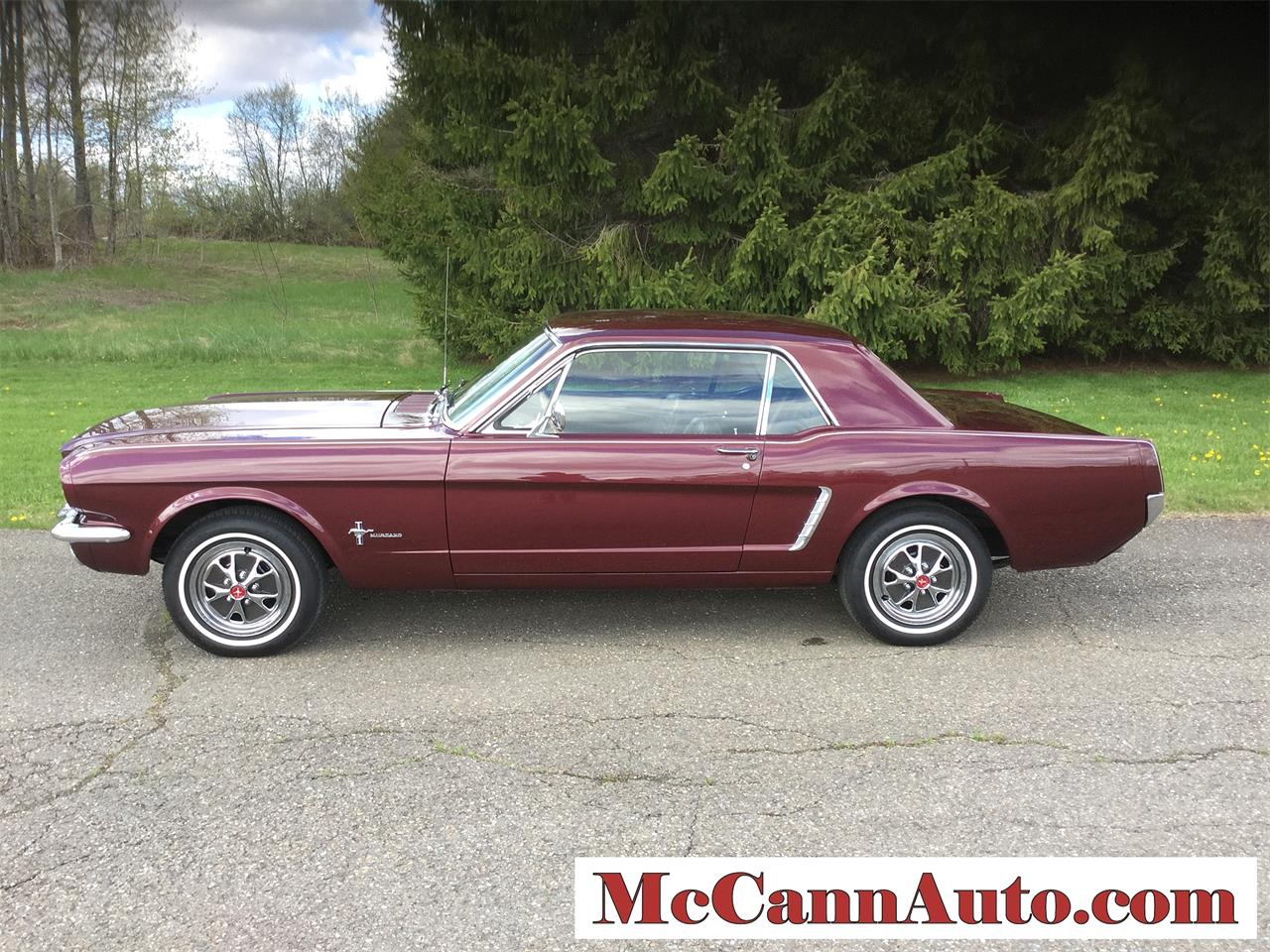 Large Picture of Classic '65 Ford Mustang - $14,995.00 - J8WB