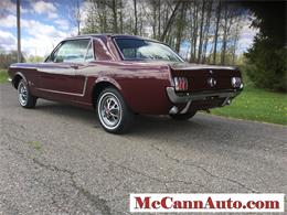Picture of Classic '65 Ford Mustang Offered by a Private Seller - J8WB