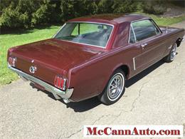 Picture of 1965 Ford Mustang - $14,995.00 - J8WB