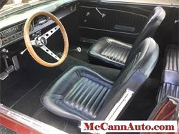 Picture of 1965 Ford Mustang located in Houlton Maine Offered by a Private Seller - J8WB