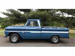 Picture of '66 C/K 10 - J8Y5