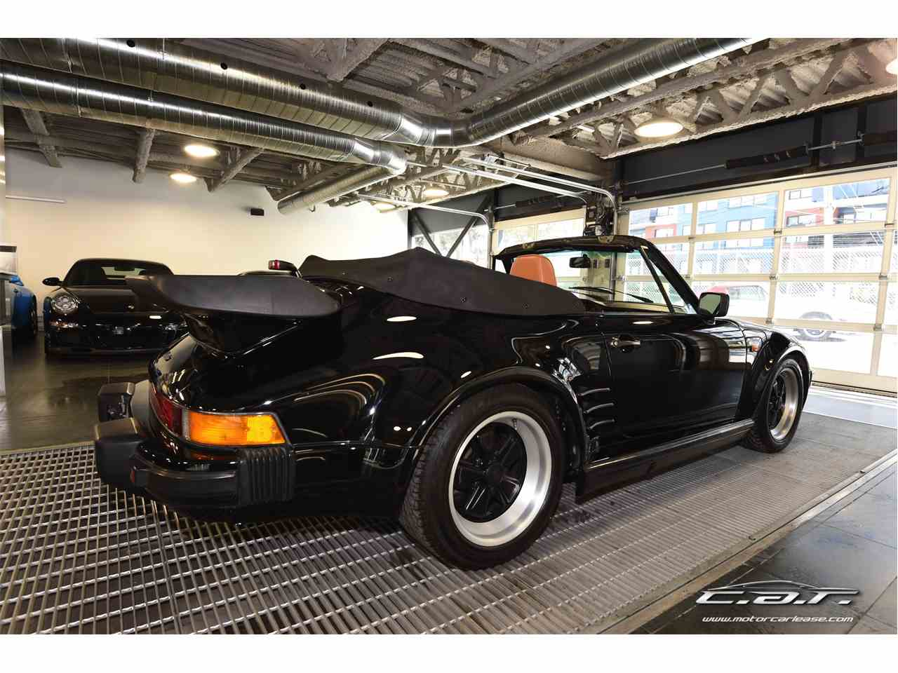 Large Picture of 1987 Porsche 930 Turbo located in Quebec - $189,000.00 Offered by C.A.R. Leasing - J8YA