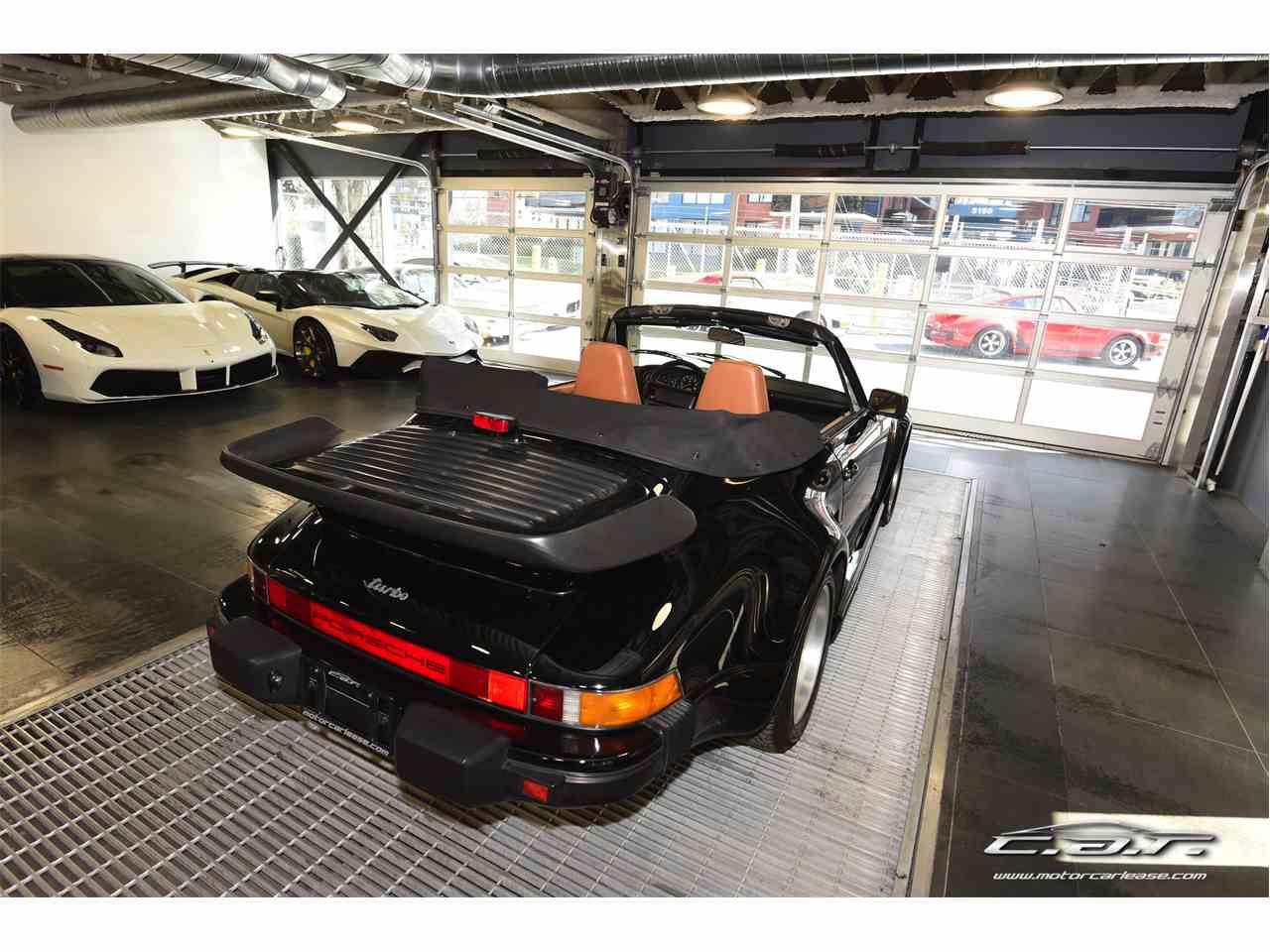 Large Picture of 1987 Porsche 930 Turbo - J8YA