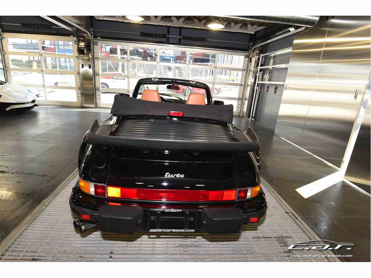 Large Picture of '87 Porsche 930 Turbo - $189,000.00 Offered by C.A.R. Leasing - J8YA