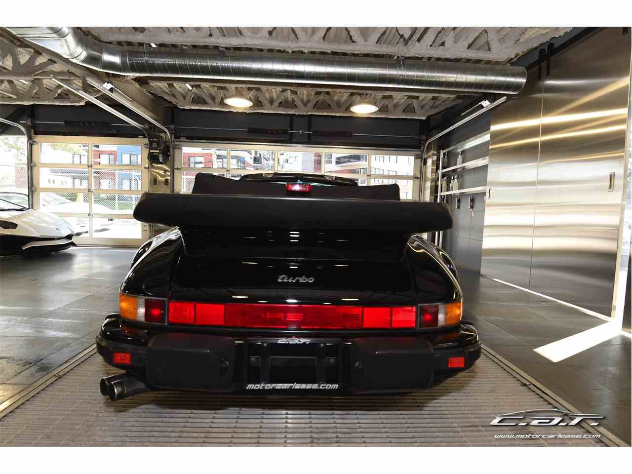 Large Picture of 1987 930 Turbo located in Montreal Quebec - J8YA