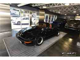 Picture of '87 930 Turbo located in Montreal Quebec Offered by C.A.R. Leasing - J8YA