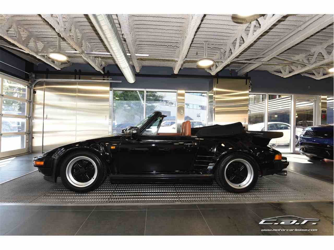 Large Picture of 1987 930 Turbo - J8YA