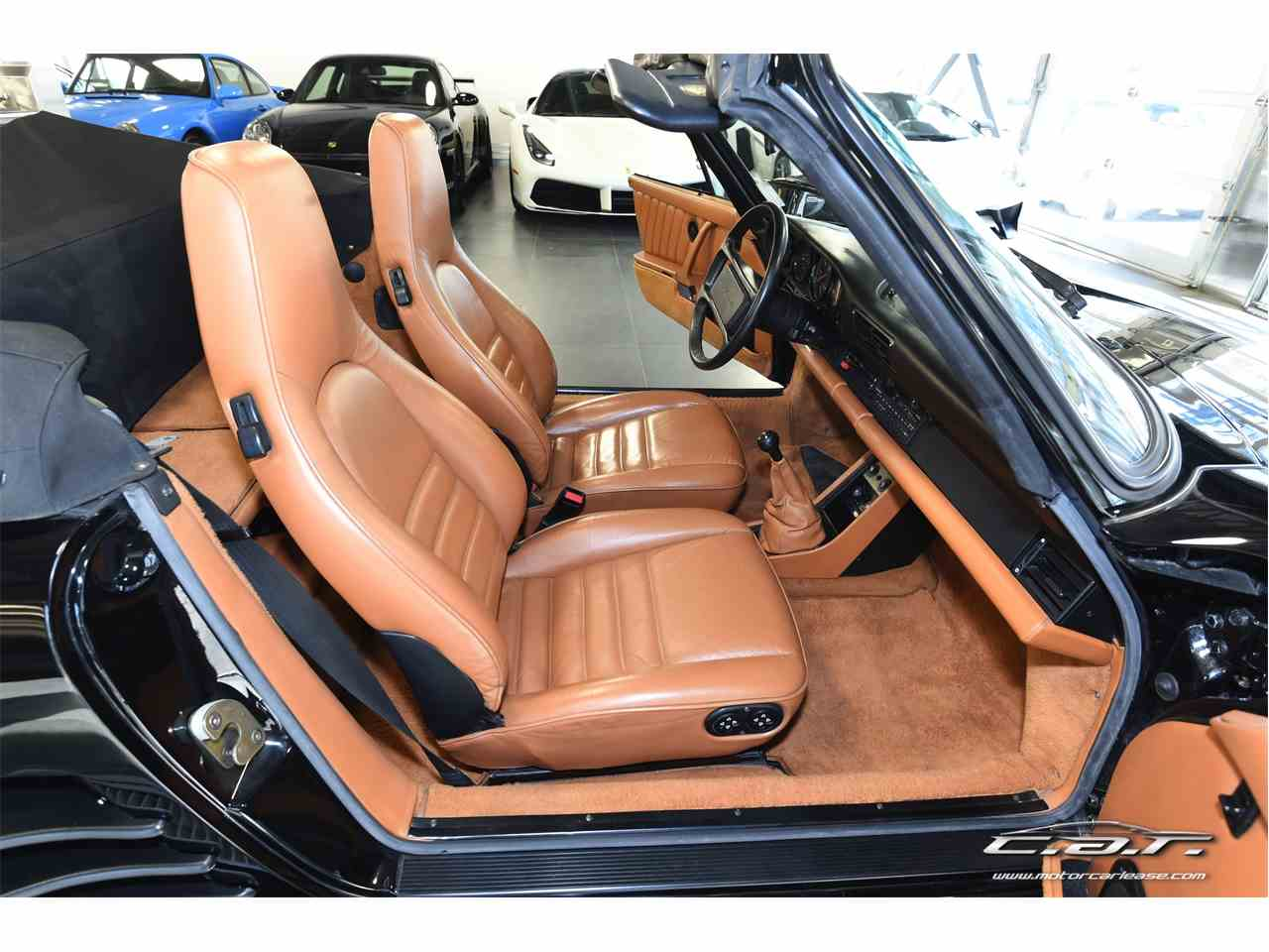 Large Picture of 1987 Porsche 930 Turbo - $189,000.00 Offered by C.A.R. Leasing - J8YA