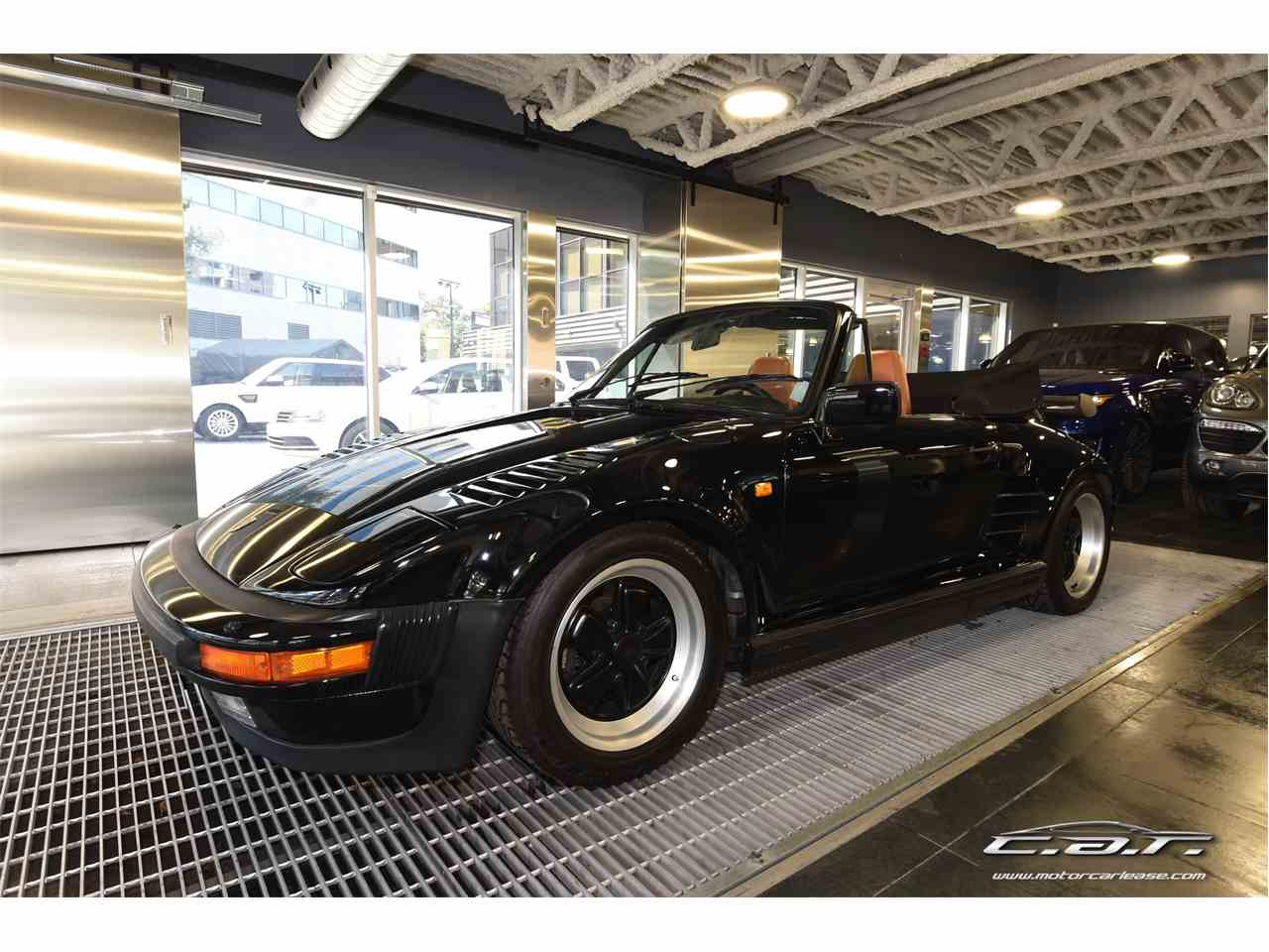 Large Picture of 1987 930 Turbo - $189,000.00 Offered by C.A.R. Leasing - J8YA