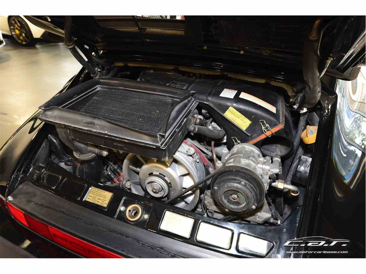 Large Picture of '87 Porsche 930 Turbo located in Montreal Quebec - $189,000.00 - J8YA