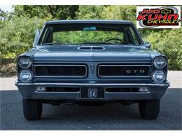Picture of Classic '65 GTO - $42,500.00 - J909