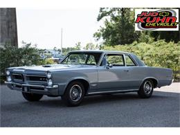 Picture of Classic 1965 GTO - J909