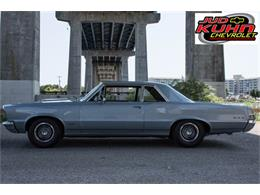 Picture of Classic '65 Pontiac GTO Offered by Jud Kuhn Chevrolet - J909