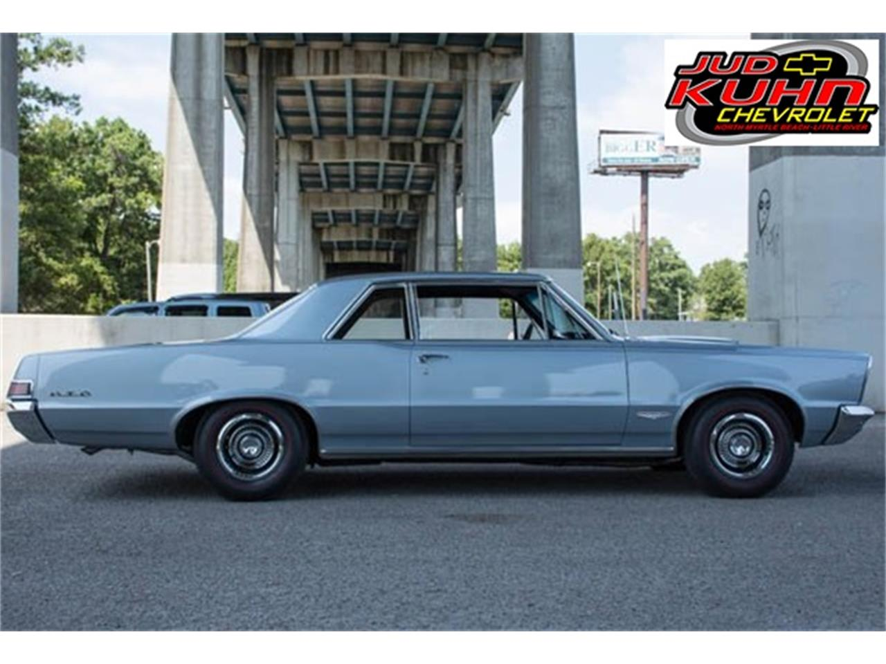 Large Picture of 1965 GTO located in South Carolina - $42,500.00 - J909
