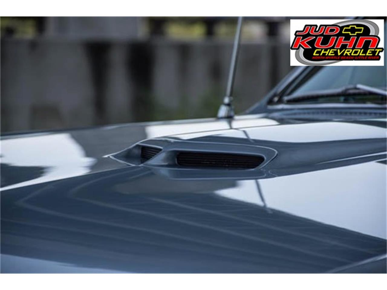 Large Picture of '65 GTO located in South Carolina - $42,500.00 Offered by Jud Kuhn Chevrolet - J909