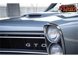 Picture of 1965 GTO located in Little River South Carolina - $42,500.00 Offered by Jud Kuhn Chevrolet - J909