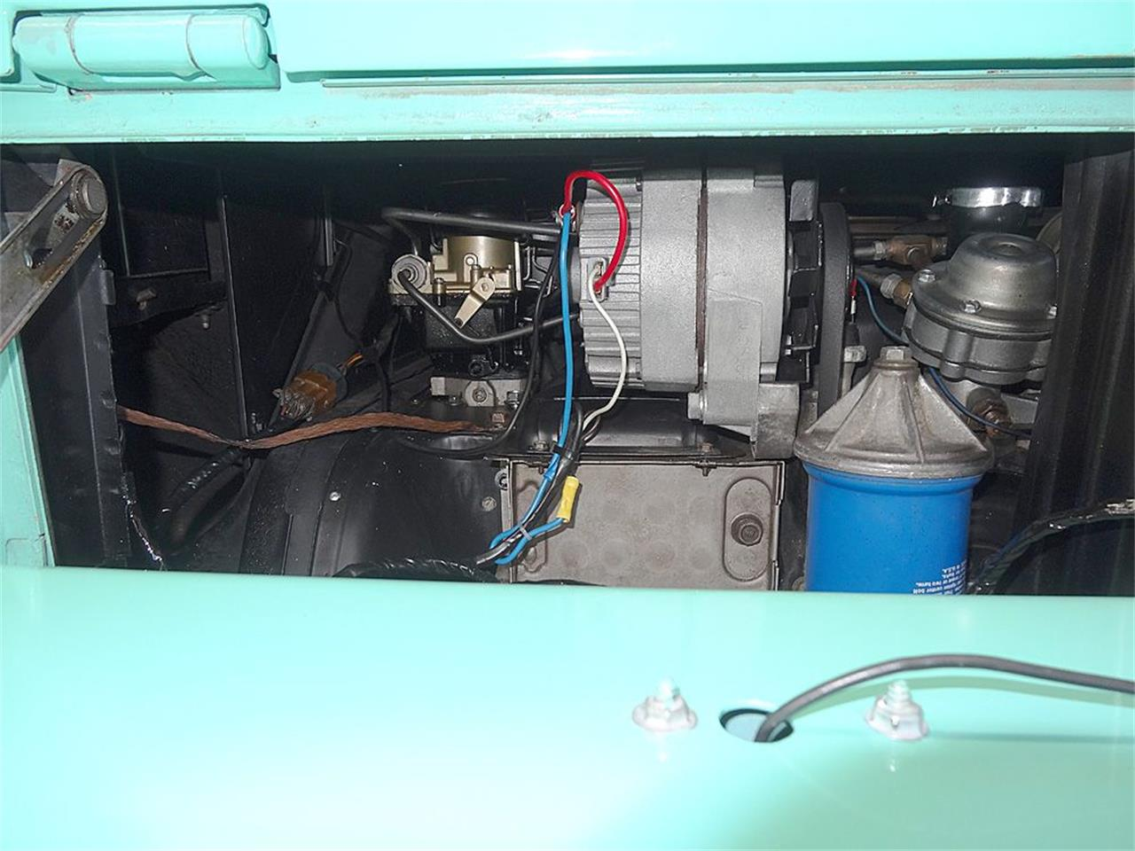 1961 Chevrolet Corvair Rampside For Sale Classiccars Com